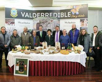 Valderredible, 'el valle metafísico'