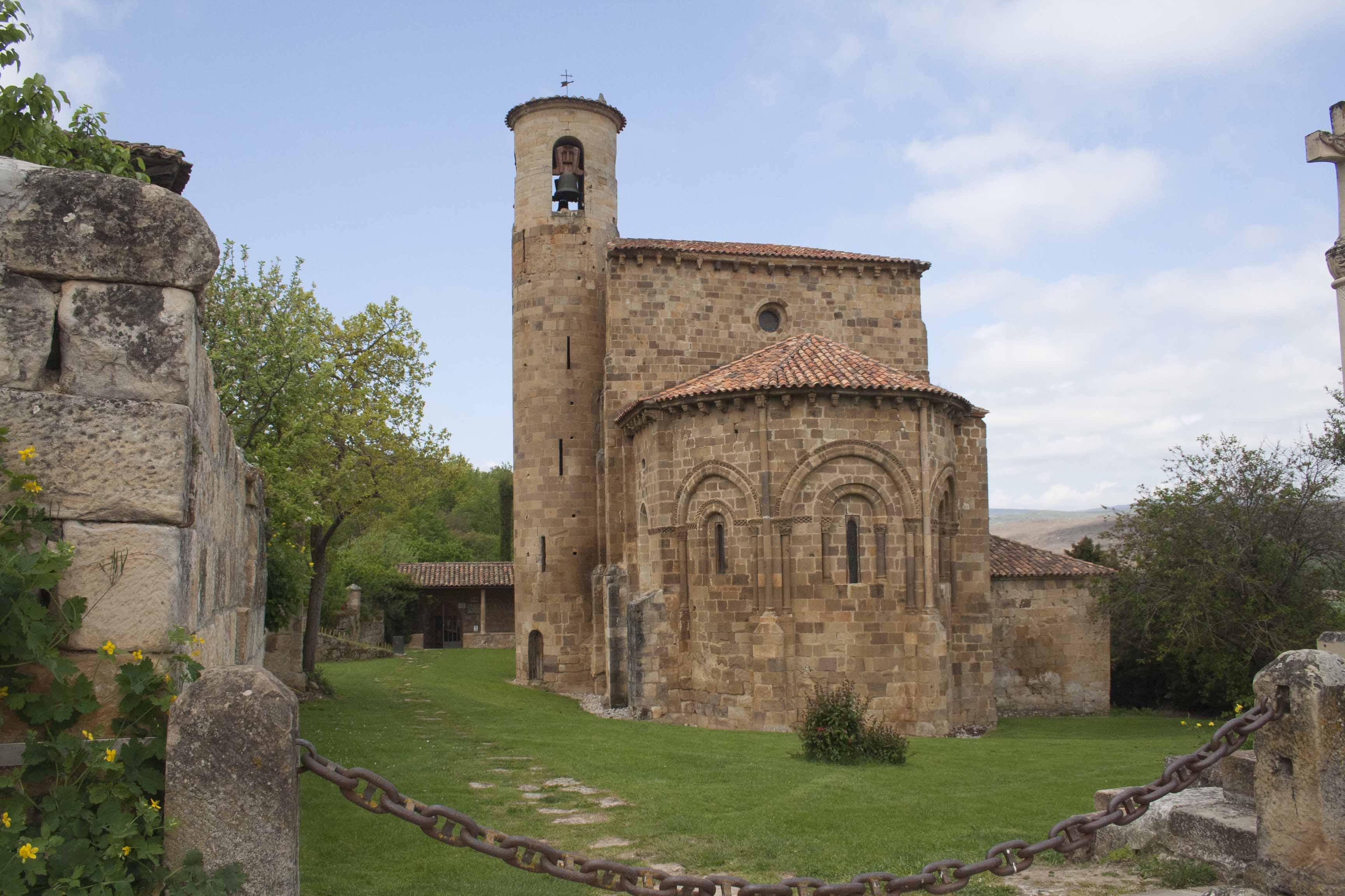 Ayuntamiento del Real Valle de Valderredible: San Martín de Elines