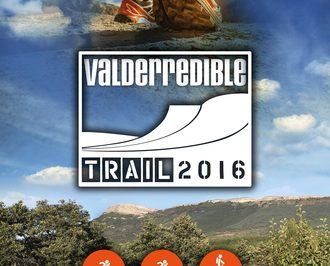I Valderredible Trail