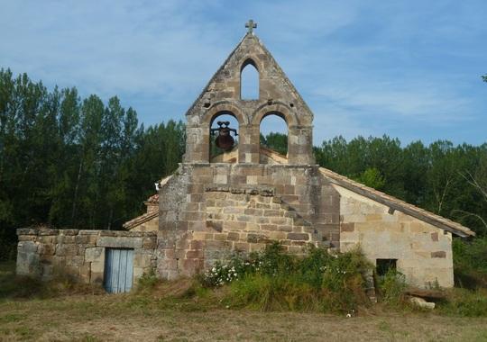 Resultado de imagen de espadañas valderredible iglesia romanica