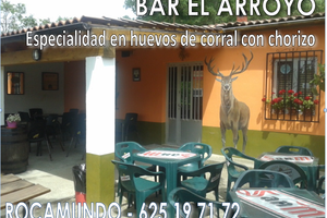 Bar el Arroyo